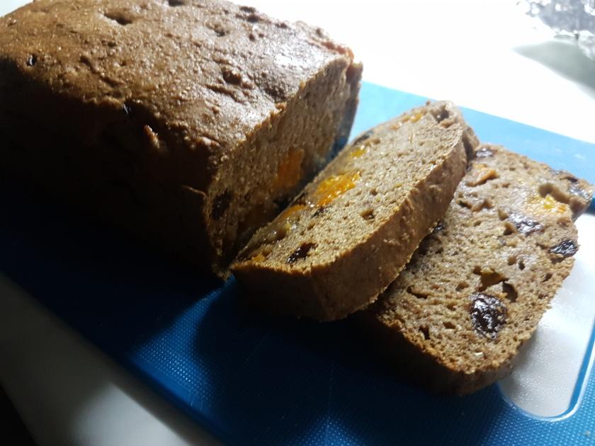 apricot bran loaf 2